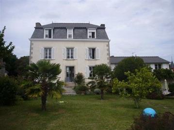 Immobilier - La Richardais