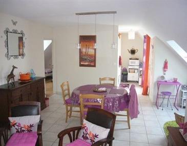 Appartement Lancieux centre bourg