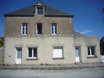 Immobilier - LANCIEUX