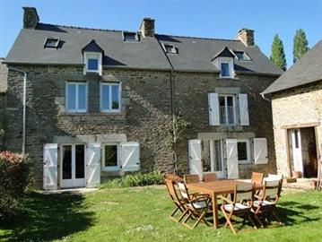 Immobilier - SUD DINAN