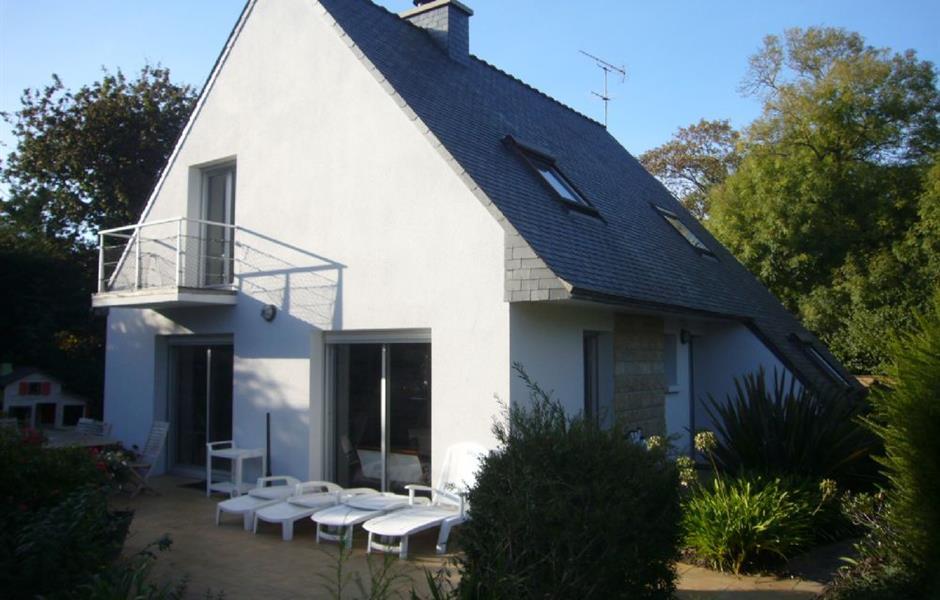 Maison Lancieux L'Islet