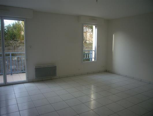 Appartement Lancieux bourg
